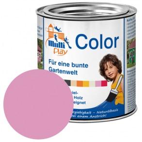 Multi-Play maling, farve Rosa 375ml dækker 10m2
